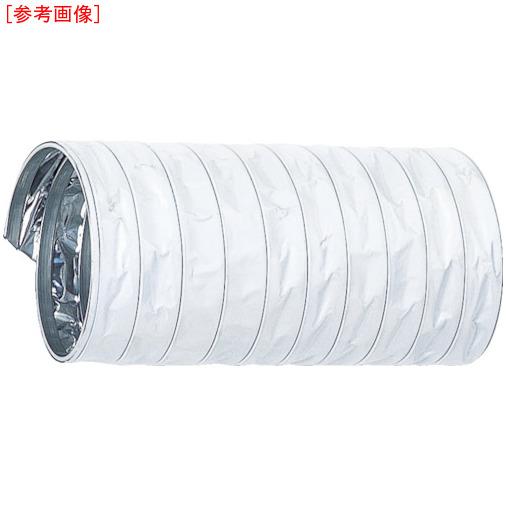 カナフレックスコーポレーション カナフレックス メタルダクトMD-18 100径 5m DC-MD18-100-05