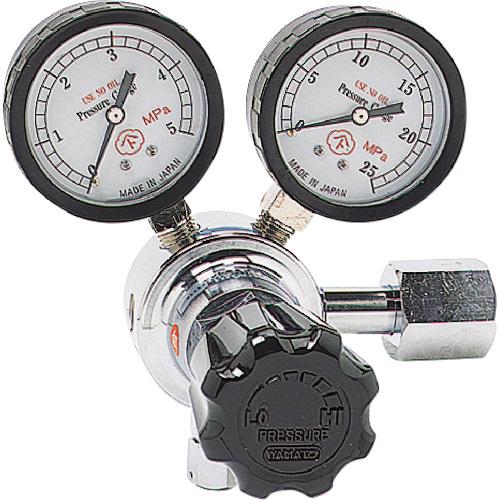 ヤマト産業 ヤマト 窒素ガス用調整器 YR-5061-1101-N2 YR-5061