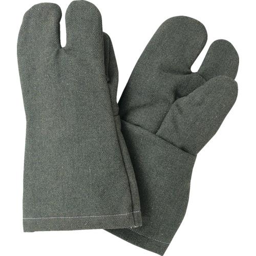 トラスコ中山 TRUSCO パイク溶接保護具 3本指手袋 PYR-T3
