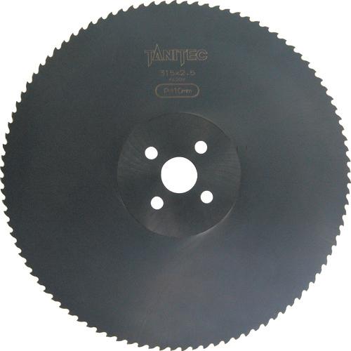 谷テック タニ メタルソー HSS370x3.0x4P高速電機・日立工機兼用 H370X30X45X4