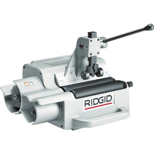 Ridge Tool Compan RIDGID 高速管端処理機(SS) 122J-S 97827