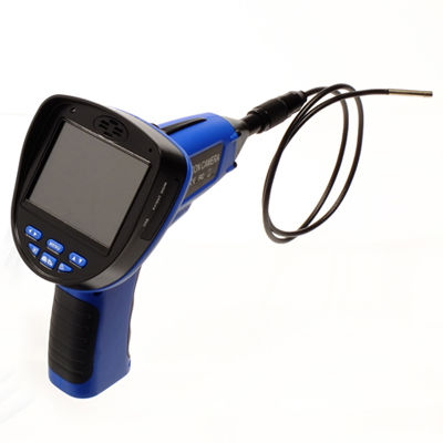 サンコー 液晶付内視鏡ファインスコープ 5.5mm径 1Mモデル LC551FTU