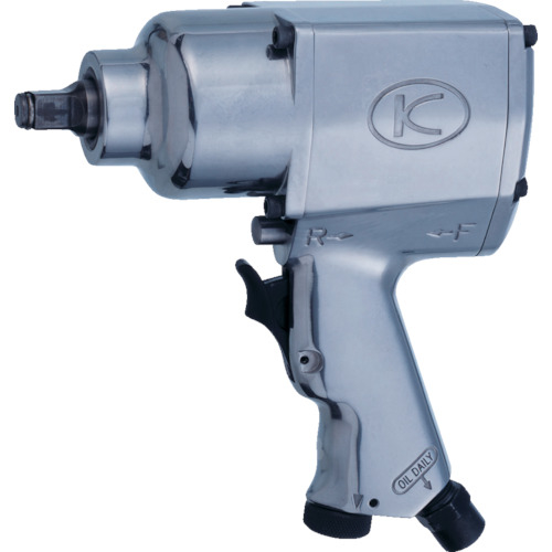 空研 空研 1/2インチSQ中型インパクトレンチ(12.7mm角) KW-19HP KW-19HP