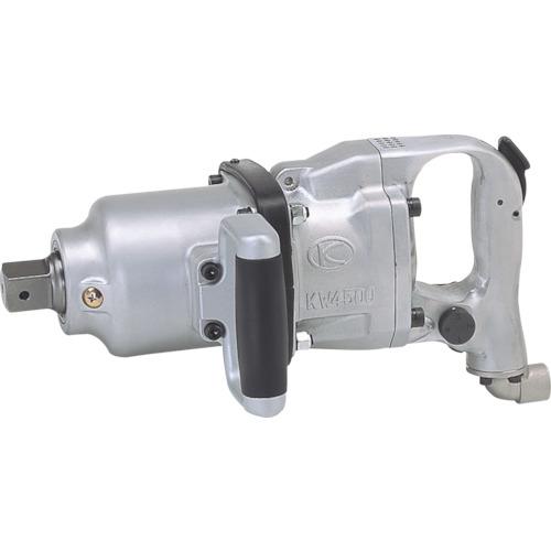空研 空研 1インチSQ超軽量インパクトレンチ(25.4mm角) KW-4500G
