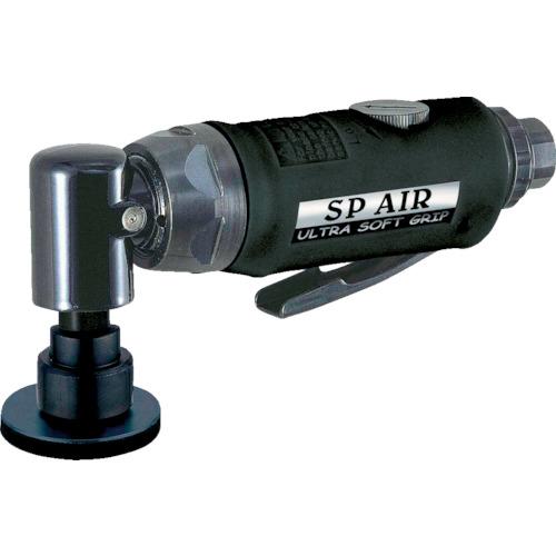 エス.ピー.エアー SP ミニダブルアクションサンダー50mmφ SP-7201DA SP-7201DA