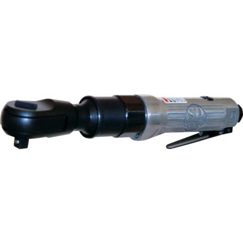 エス.ピー.エアー SP 首振りエアーラチェットレンチ9.5mm角 SP-1133RH SP-1133RH