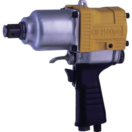 空研 空研 3/4インチSQ超軽量インパクトレンチ(19mm角) KW-2500PRO
