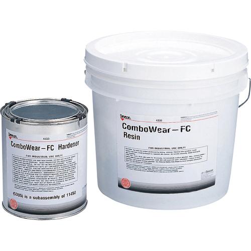 ITWパフォーマンスポリマー デブコン 速硬化性耐摩耗補修剤 コンボウェアーFC 9lb 11450
