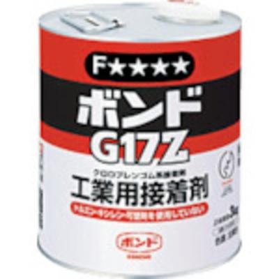 コニシ コニシ 速乾ボンドG17Z 15kg G17N-15 G17N-15