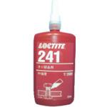ヘンケルジャパンAG事業部 ロックタイト ネジロック剤 241 250ml 241-250 241-250