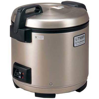 タイガー タイガー 業務用 電子炊飯ジャー JNO-B360 EBM-3100200