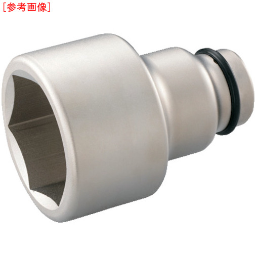 前田金属工業 TONE インパクト用ロングソケット 75mm 8NV-75L 8NV-75L