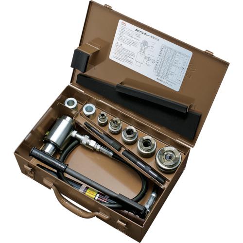 ロブテックス エビ パンチャー(薄鋼管用)ポンプ付 LP104AP