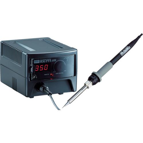 太洋電機産業 グット ステーション型温調はんだこて RX-711AS RX-711AS
