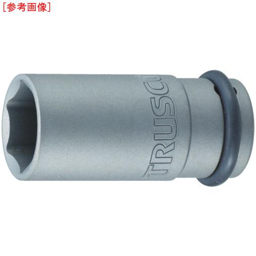 トラスコ中山 TRUSCO インパクト用ロングソケット(差込角25.4)対辺55mm T8-55AL T8-55AL