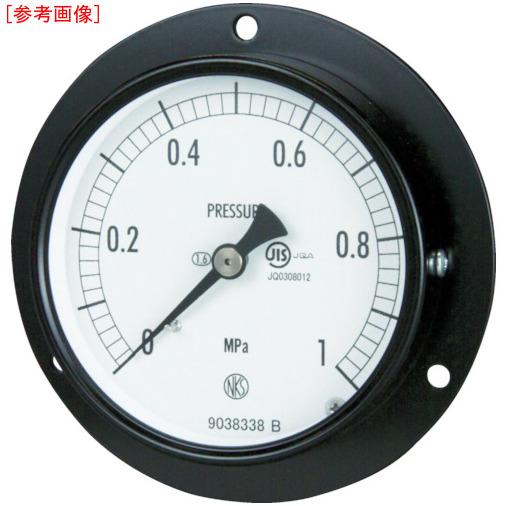 長野計器 長野 普通形圧力計 AC15-231-10.0MP AC15-231-10.0MP