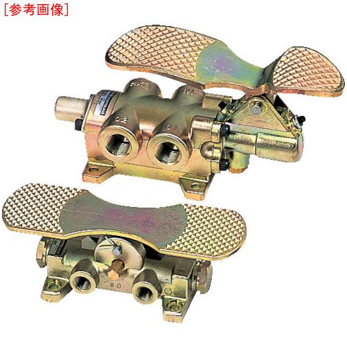 TAIYO TAIYO フートバルブ 1/2 4FN-104
