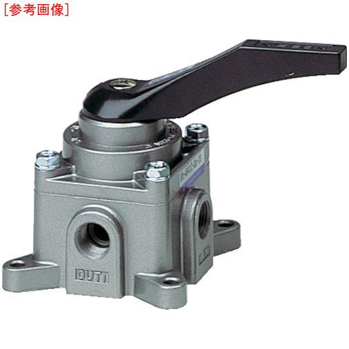 日本精器 日本精器 手動切替弁15A側面配管 BN-4H41CXA-15 BN-4H41CXA-15