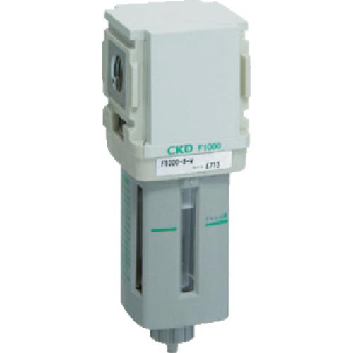 CKD CKDエアフィルター F8000-20-W F8000-20-W