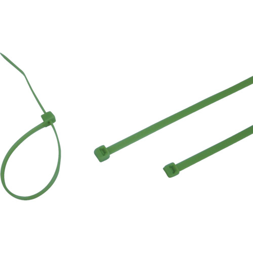 パンドウイットコーポレーション パンドウイット ポリプロピレン結束バンド PLT1.5I-M109 PLT1.5I-M109
