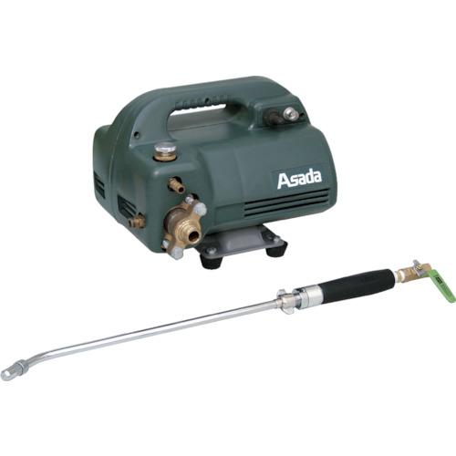 アサダ アサダ 高圧洗浄機440 EP44H