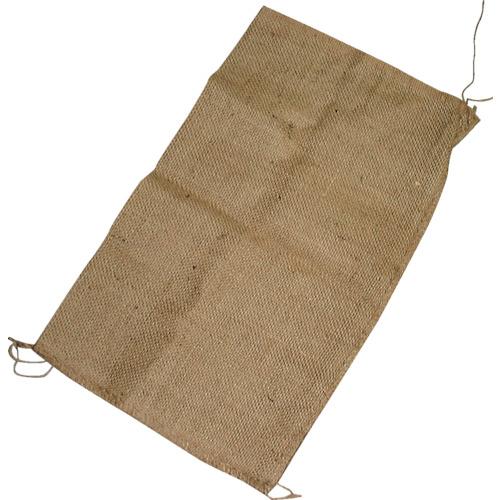 萩原工業 【100個セット】萩原 麻袋 口紐無し 38cm×60cm KBM-3860