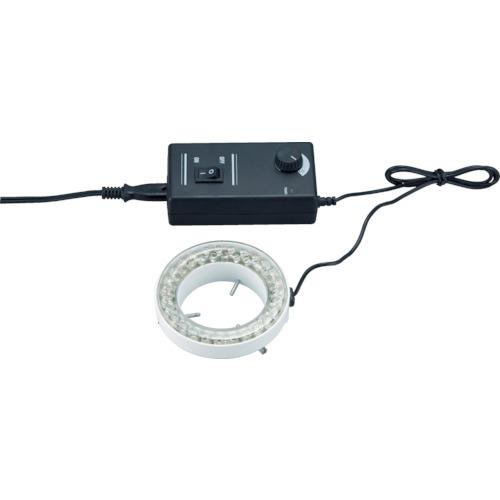 トラスコ中山 TRUSCO 顕微鏡用照明 LED球タイプ TRL-54