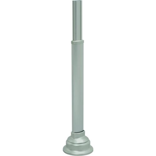 アロン化成 アロン 安寿アプローチ用手すり 支柱スロープ対応式R 536000 536000