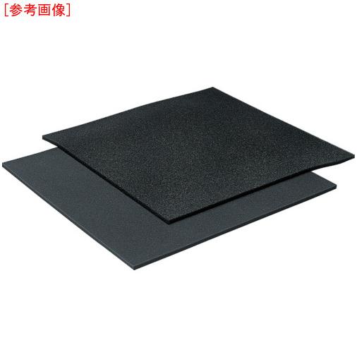 イノアックリビング イノアック 発泡ウレタン 耐薬品性ろ過シート粗さ小 20×1000×1000 MF20-20