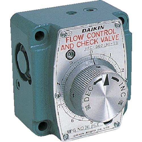 ダイキン ダイキン 流量調整弁 JF-G02-30-15