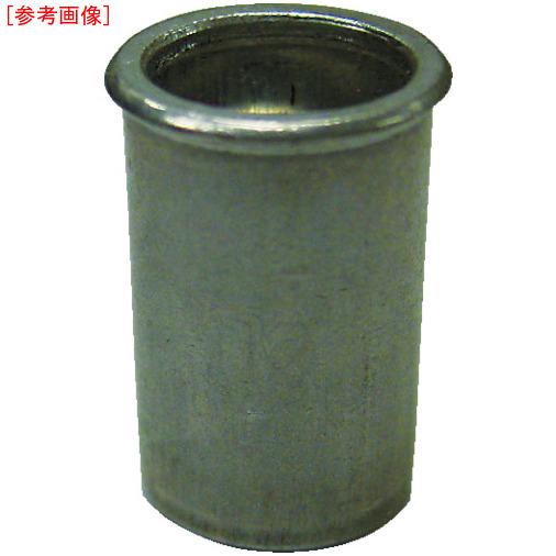 ロブテックス エビ ナット Kタイプ スティール 10-4.0 (500個入) NSK1040M