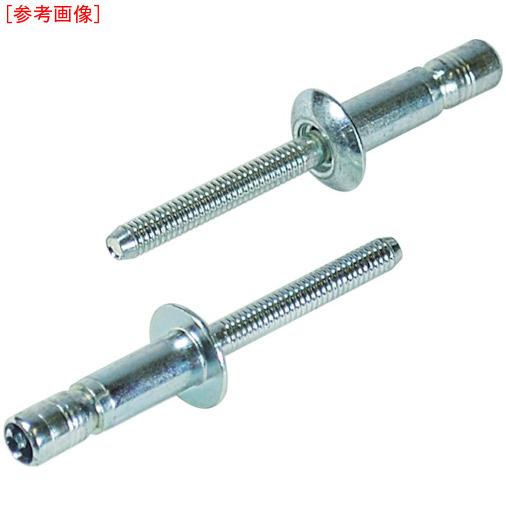 ロブテックス エビ Sボルト(250本入り) リベット径6.4 板厚15.9mm SNS64159