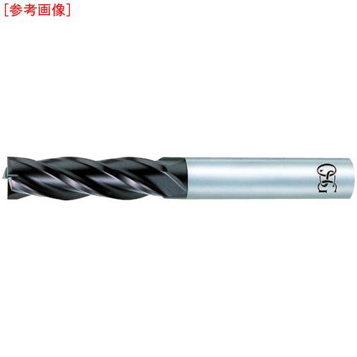 オーエスジー OSG 超硬エンドミル FX 4刃ロング 4 8523040 FX-MG-EML-4