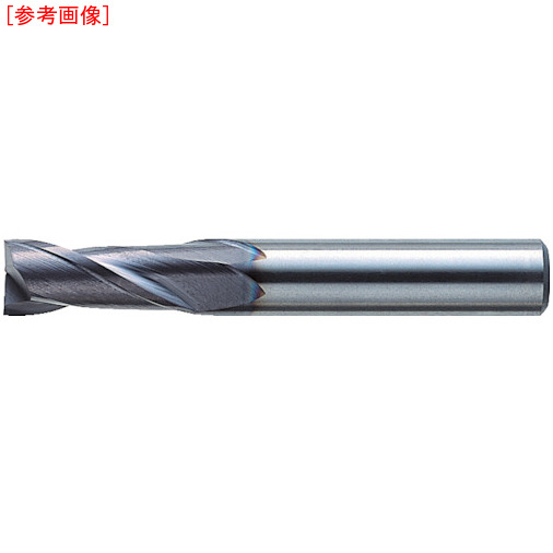 三菱マテリアルツールズ 三菱K ミラクル超硬エンドミル VC2MSD0700