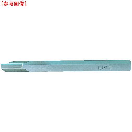 三和製作所 【10個セット】三和 自動盤用バイト P20 SPB10GRL-P20