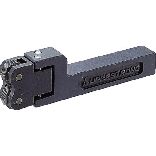 スーパーツール スーパー 転造オートスライドロ-レツトホルダー(当社規格ローレット駒アヤ目用) KH2 KH2