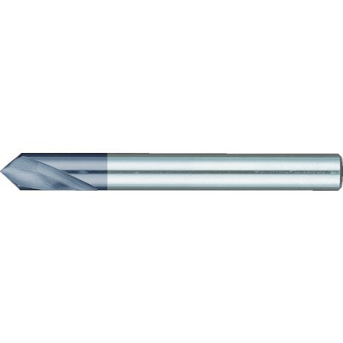 グーリングジャパン グーリング NCスポッティングドリルF723 シャンク径10mmセンタ穴角90° F723-10.0
