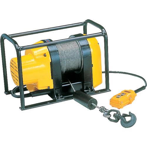リョービ(RYOBI) リョービ 電動ウインチ 定置型40m仕様 WIM-150