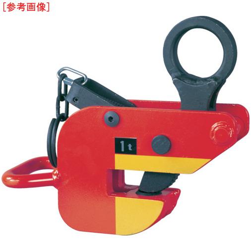 象印チェンブロック 象印 横吊クランプ2Ton HAR-02000