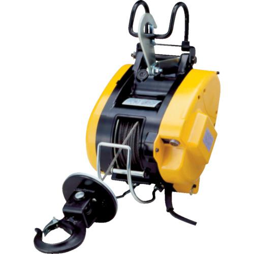 リョービ(RYOBI) リョービ 電動小型ウインチ マグネットモータ付21m仕様 WIM-125A-21