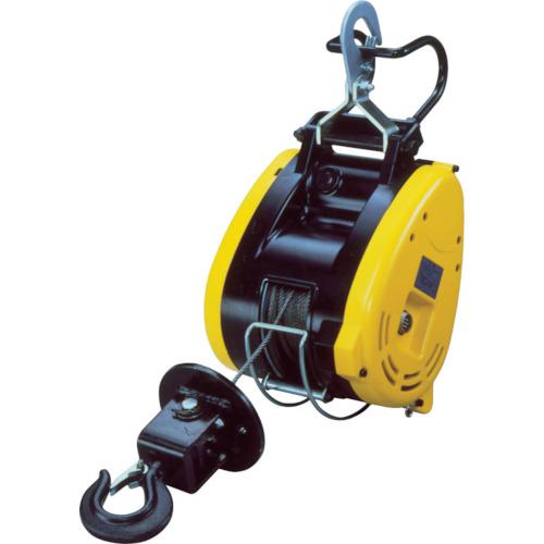 リョービ(RYOBI) リョービ 電動小型ウインチ 130kg WI-125-31