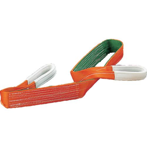 トラスコ中山 TRUSCO ベルトスリング 100mm×6.0m G100-60 G100-60