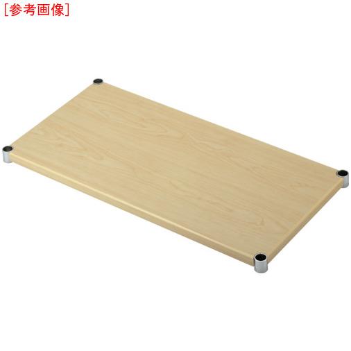 トラスコ中山 TRUSCO スチール製メッシュラック用木製棚板 1192X442 MEW-44S