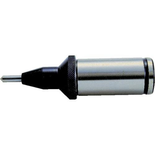 トラスコ中山 TRUSCO ラインマスター硬質焼入タイプ 芯径6mm 先端角度90゜ L32-130 (L32130) L32-130