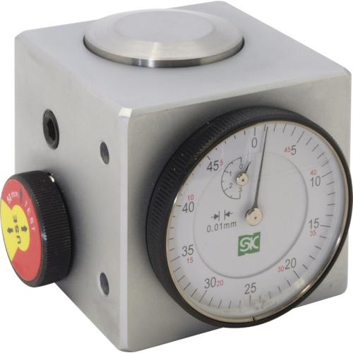 新潟精機 SK ダイヤル式ツールポイント DTP-50M