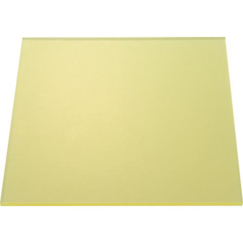 トラスコ中山 TRUSCO ウレタンゴム 板 サイズ500X500 厚み10 OUS-10-05