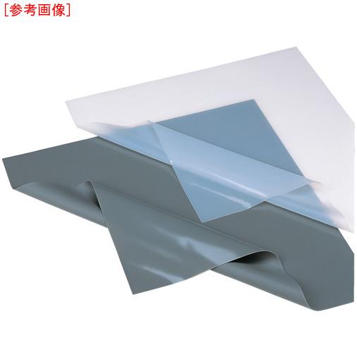 イノアックリビング イノアック シリコーンゴム 絶縁・耐熱シート 透明 1.0×500×500 TC20H100T TC20H100T