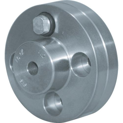 イノテック カネミツ フランジ形たわみ軸継手CL呼び径180 CL180SET