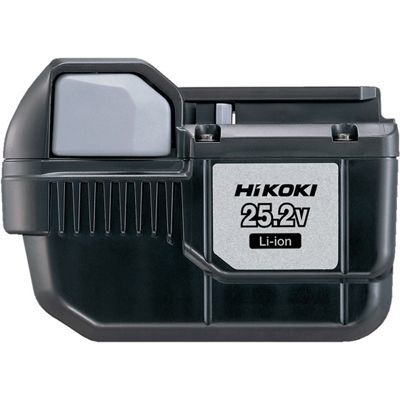 HIKOKI(日立工機) リチウムイオン電池 BSL2530 0032-8035