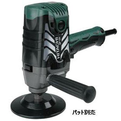 HiKOKI(日立工機) 電子ポリッシャ(※本体のみになります。125mm面ファスナーパットマジック式が必要です) SP13V_N【納期目安:1週間】